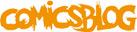 Logo Comicsblog.fr