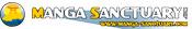 Logo Manga Sanctuary